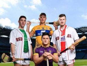 All Ireland Senior Hurling Cha...