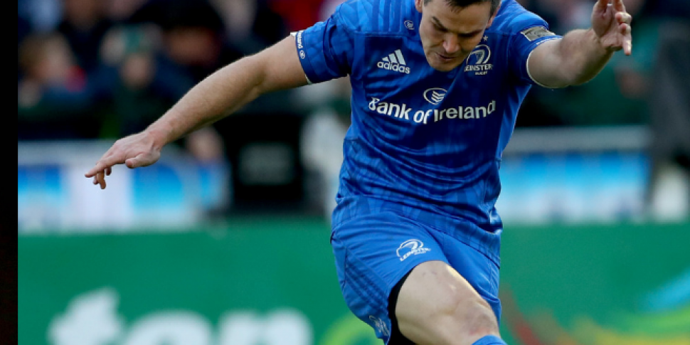 Munster-Leinster without big p...