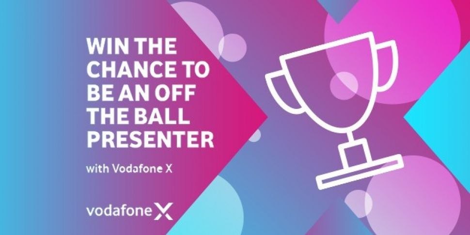 Become An Off The Ball Presenter & Win An iPhone 8 | Off The Ball