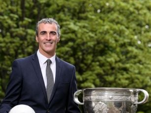 Jim McGuinness Bound For The U...