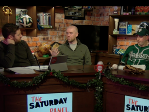 WATCH | The Saturday Panel | M...