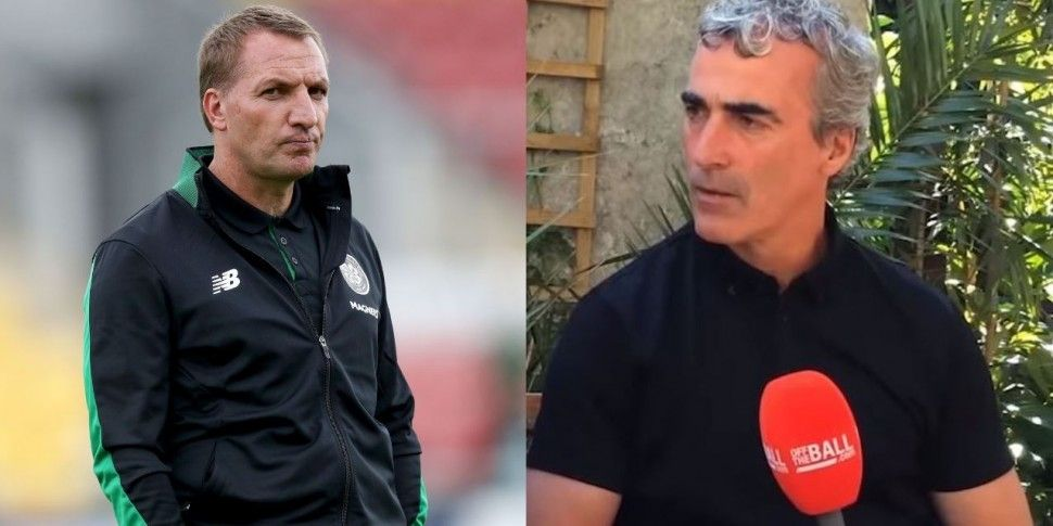 Brendan Rodgers' influence loo...
