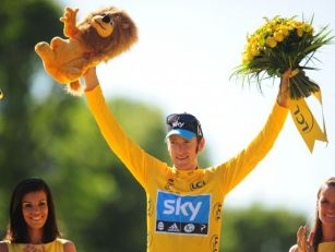 Sky Exits Professional Cycling