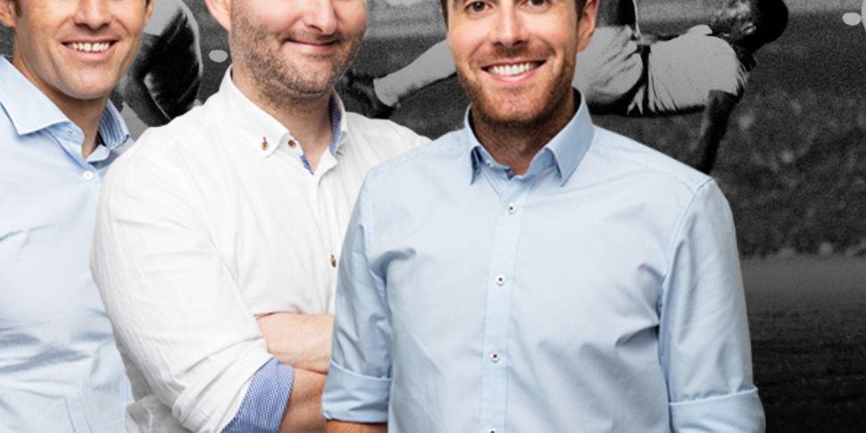 John Foot and Sid Lowe