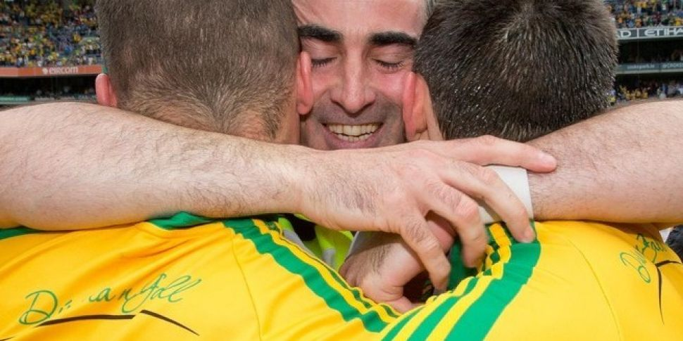 Donegal players now know wheth...