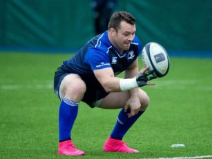 Cian Healy suspended for two w...