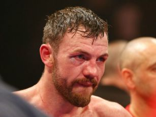 Andy Lee reveals he can't...