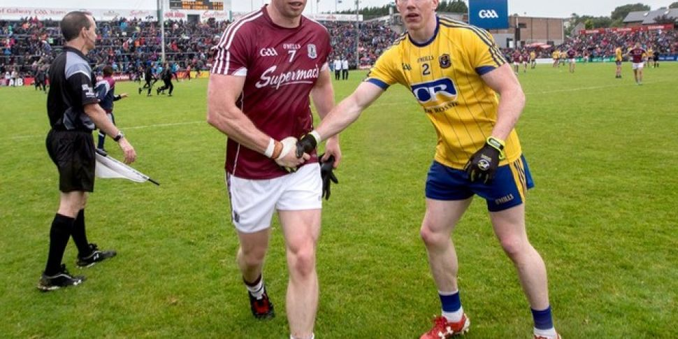 As it happened: Donie Smith free earns Roscommon another