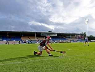 In Pictures: Galway and Waterf...