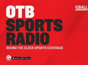 OTB Football | Daniel Harris a...