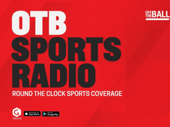 OTB Football Saturday | Pat Ho...