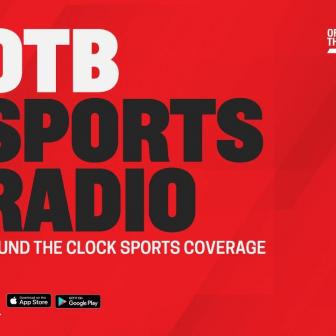 The OTB Brief | Greenwood scor...