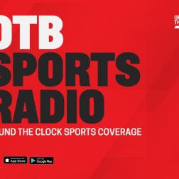 Brian O'Driscoll on OTB Sports...
