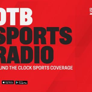 OTB LOI Podcast Ep 31 - Stephe...
