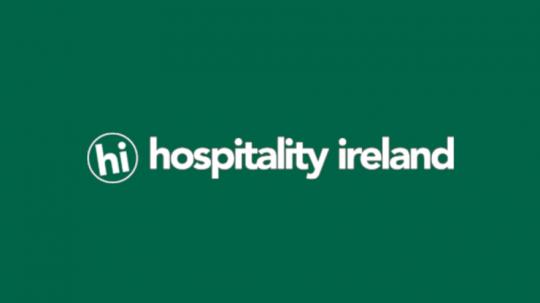 Hospitality Ireland