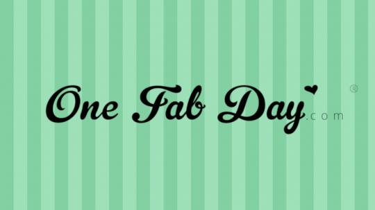 OneFabDay