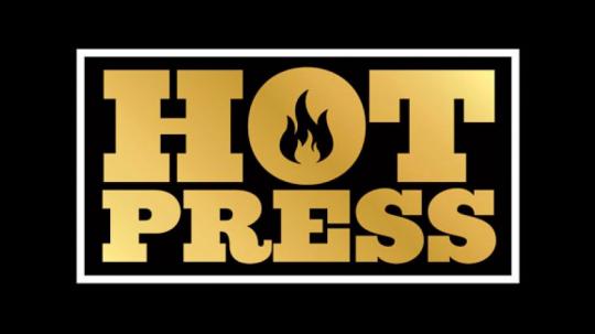 HotPress Magazine