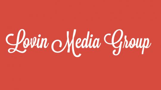 Lovin Media Grop