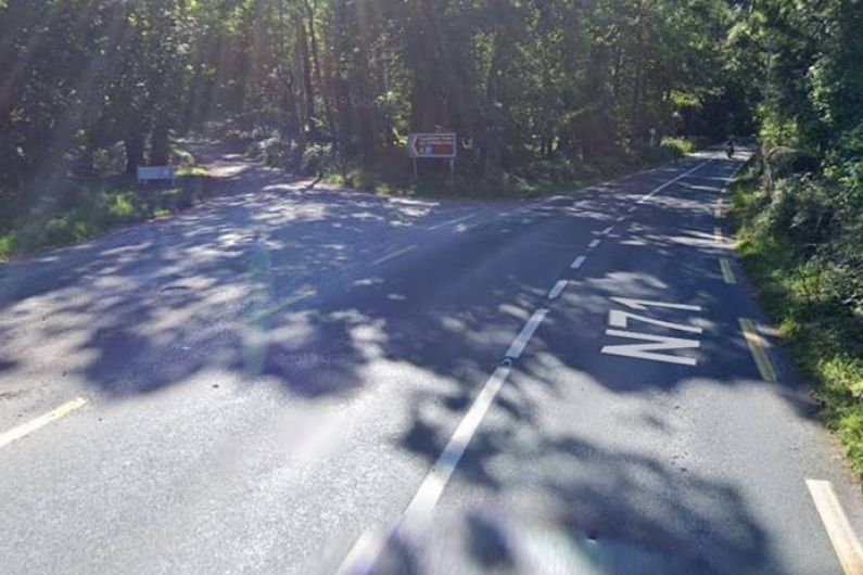 €382,000 for road reconstruction works on Old Kenmare Road near Muckross