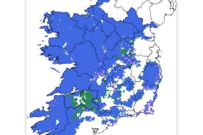 Almost €15 million in Area of Natural Constraints payments for Kerry farmers