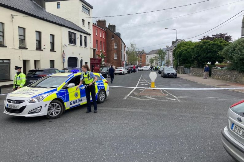 Gardaí praised for their quick thinking following Tralee knife incident