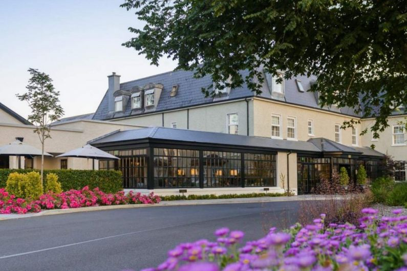 Ballygarry Estate Hotel & Spa first Irish hotel to have supercharging station onsite