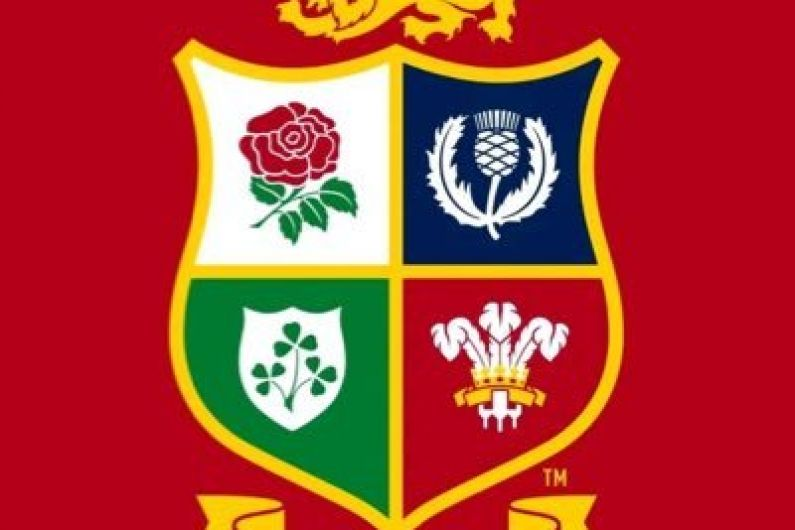 Just 2 Irish Players Included As Lions Tour Begins