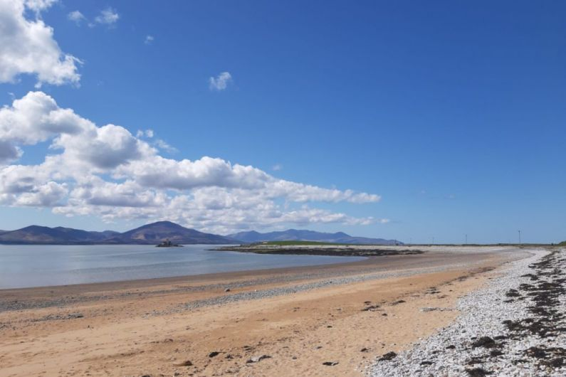 Prior-warning notices erected at 9 Kerry beaches as rainfall poses risk to water quality