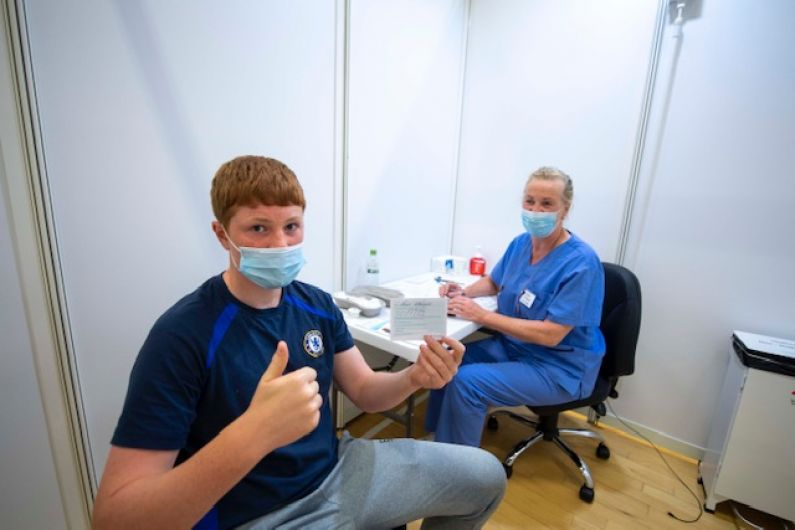 New vaccination centre to open at former Borg Warner site in Tralee