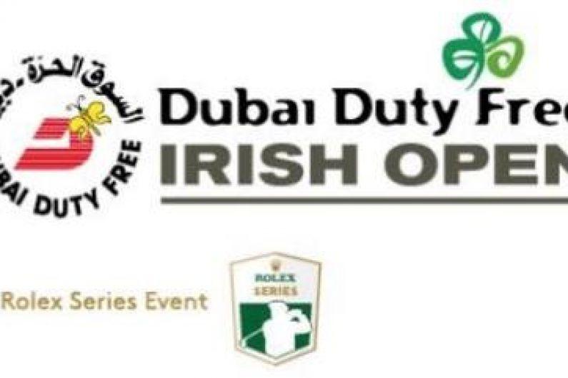 Host of stars announced to play Dubai Duty Free Irish Open