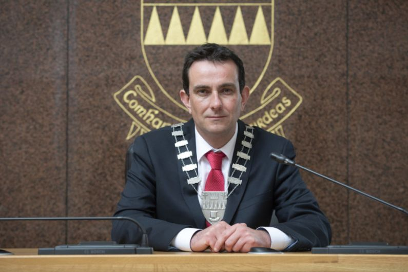 County mayor says he'll put signs on Limerick border to advertise upcoming greenway