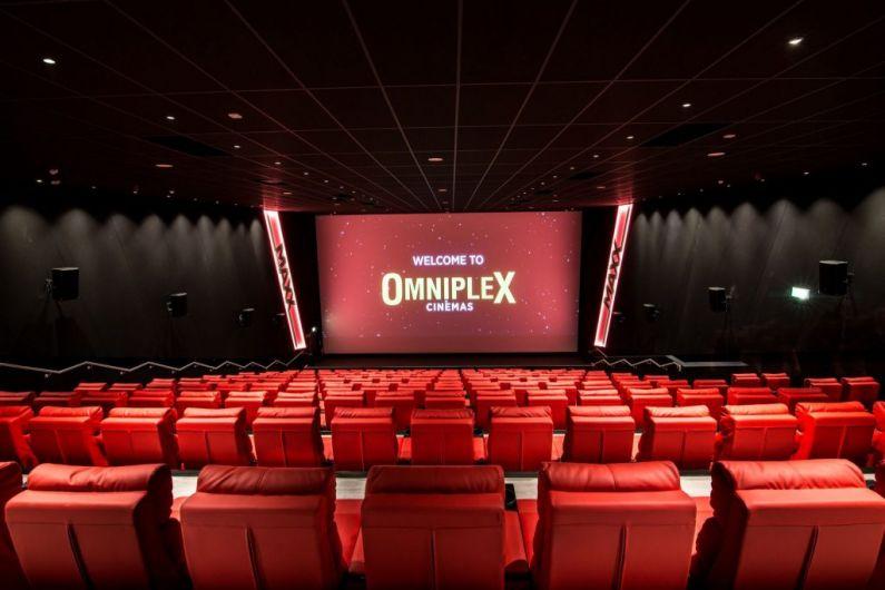 Kerry's newest cinema opens its doors today