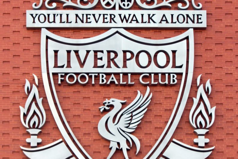 Second Irish player signs for Liverpool FC