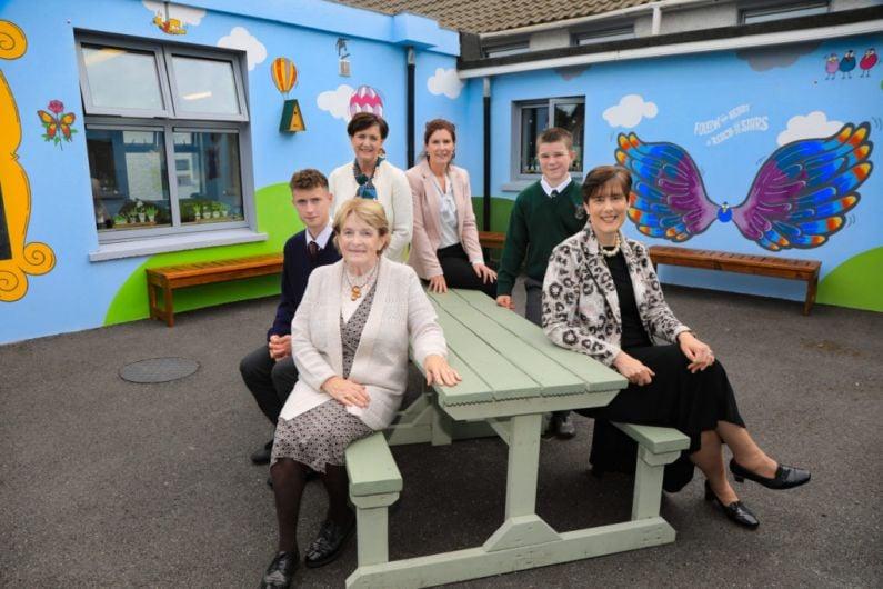Killarney school honours past pupil Monsignor Hugh O'Flaherty