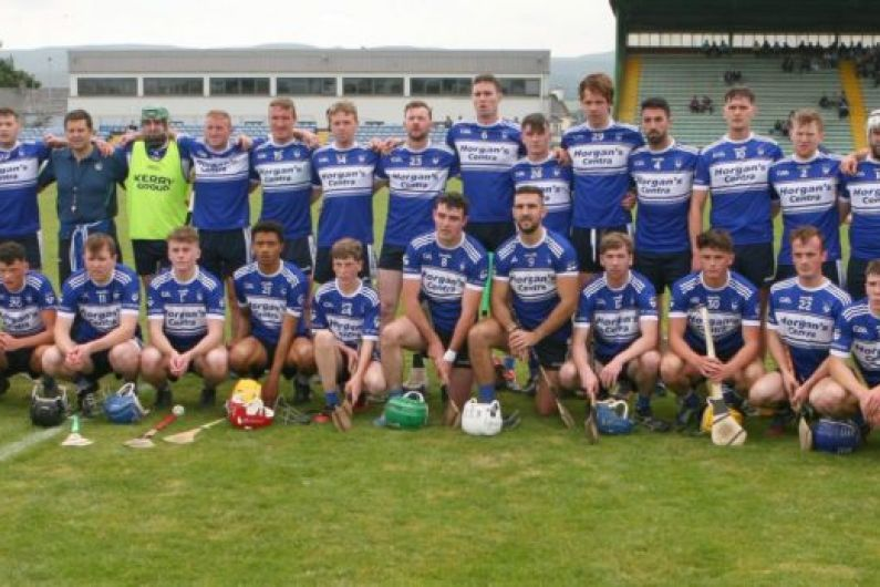 Countdown on to County Senior Hurling Final