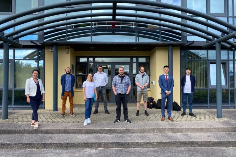 Six MTU Kerry students to showcase start-up businesses tomorrow