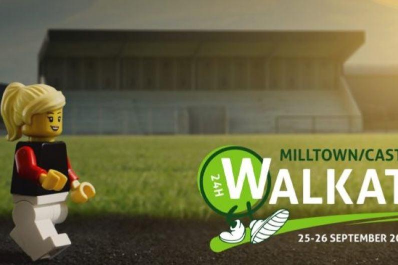 Milltown Castlemaine GAA host fundraising walk-a-thon