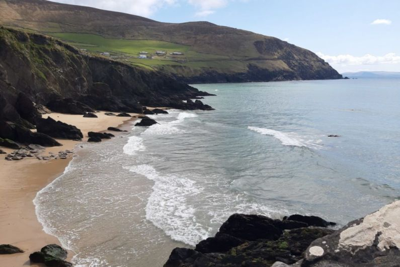 Campaign helps to rebuild Kerry tourism industry