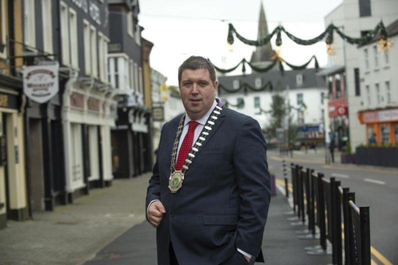 Chamber calls for meeting between parties on Kerry-Dublin flight