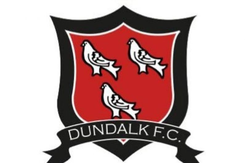 Dundalk aim to climb out of relegation play-off place