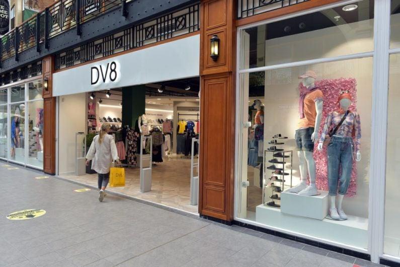 Fashion retailer invests €1 million to upgrade Killarney store