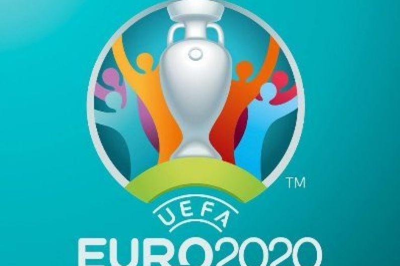 England and Ukraine set for Quarter Final Showdown