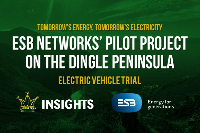 ESB Networks' Dingle Project - Electric Vehicles