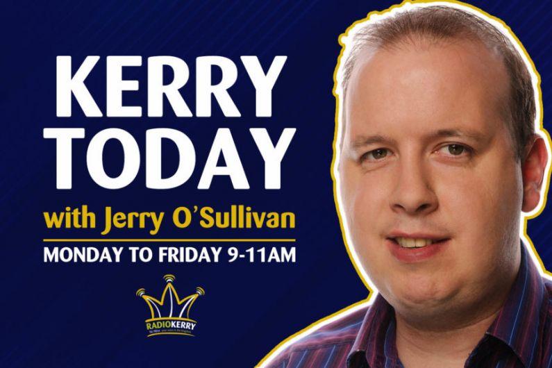 Kerry's Céad Míle Fáilte - May 4th 2021