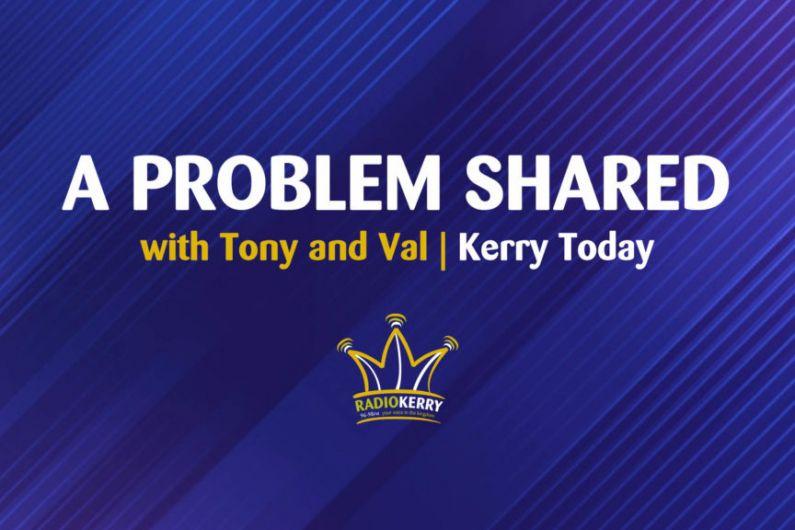 A Problem Shared – April 7th, 2021