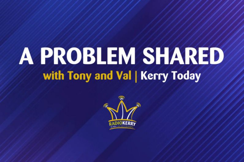 A Problem Shared – June 9th, 2021