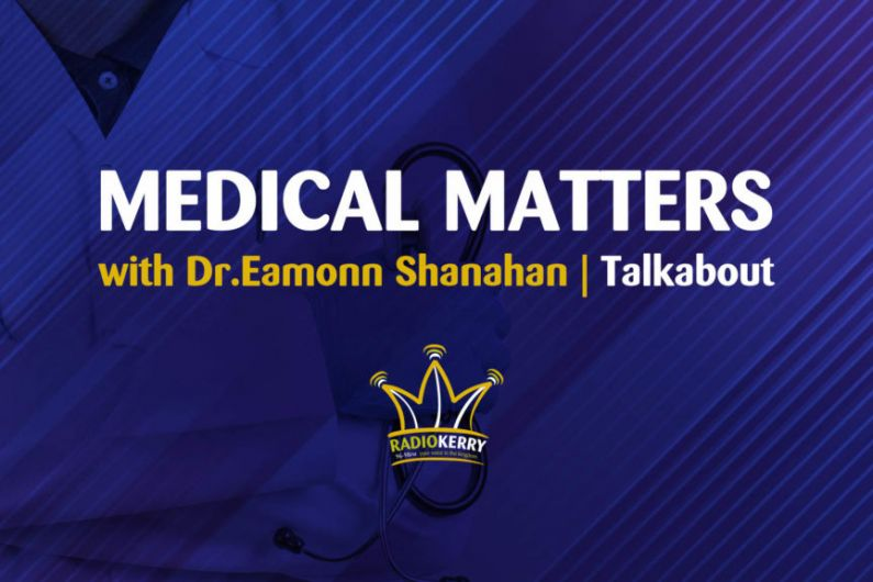 Medical Matters - July 1st, 2021