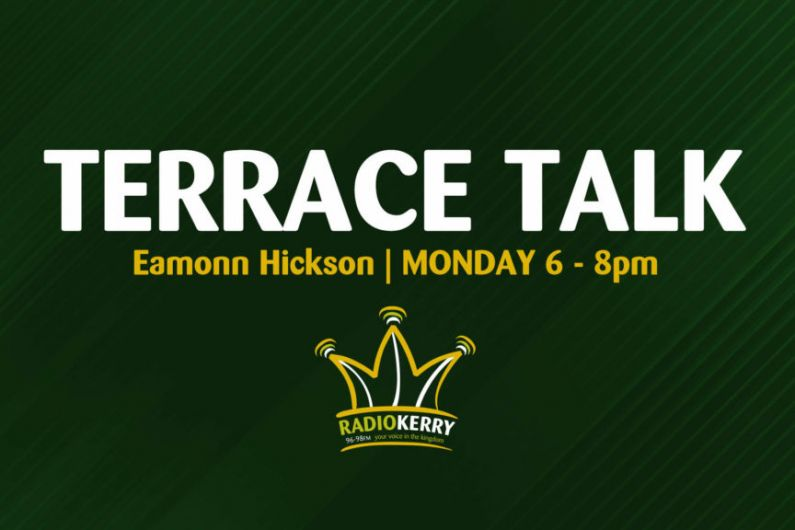Terrace Talk | April 6th, 2021