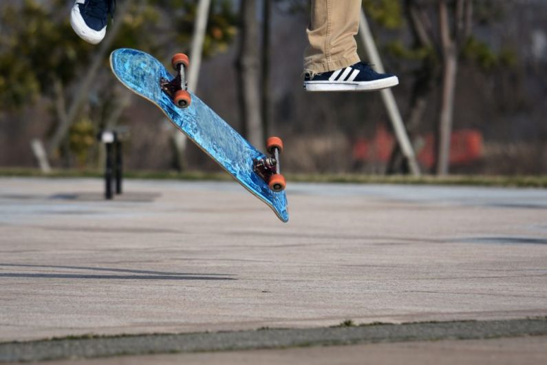 Councillor says all Kerry towns should look at building skateboarding parks