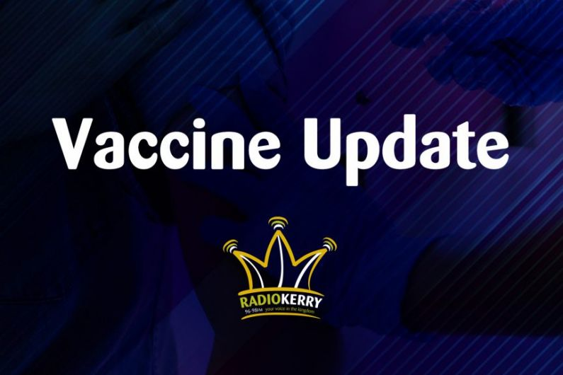 Vaccine Rollout for 18-34 Year Olds – July 5th, 2021